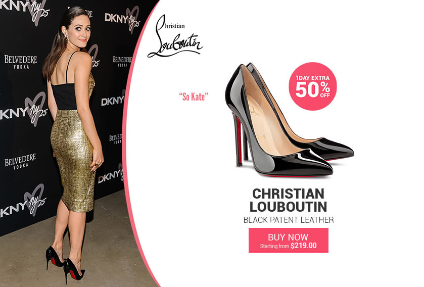 Replica Christian Louboutin Shoes